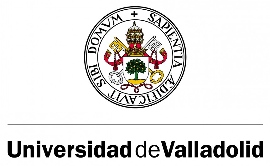 Logotipo de la Universidad de Valladolid